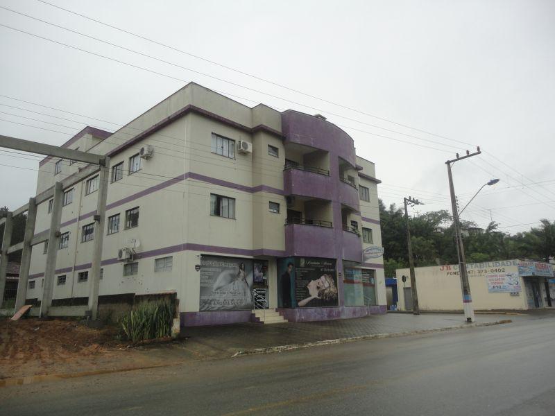 APARTAMENTO 3 dormitórios no bairro NOVA ESPERANÇA em GUARAMIRIM