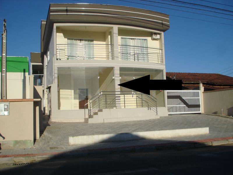 SALA COMERCIAL no bairro AMIZADE em JARAGUA DO SUL