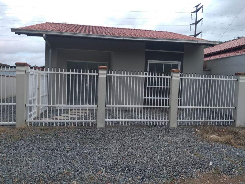 CASA 2 dormitórios no bairro CAIXA DAGUA em GUARAMIRIM