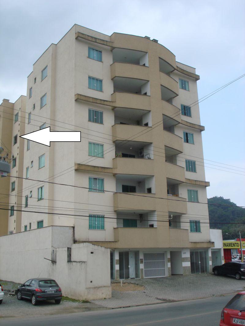 APARTAMENTO 1 quarto  no bairro CENTRO em GUARAMIRIM