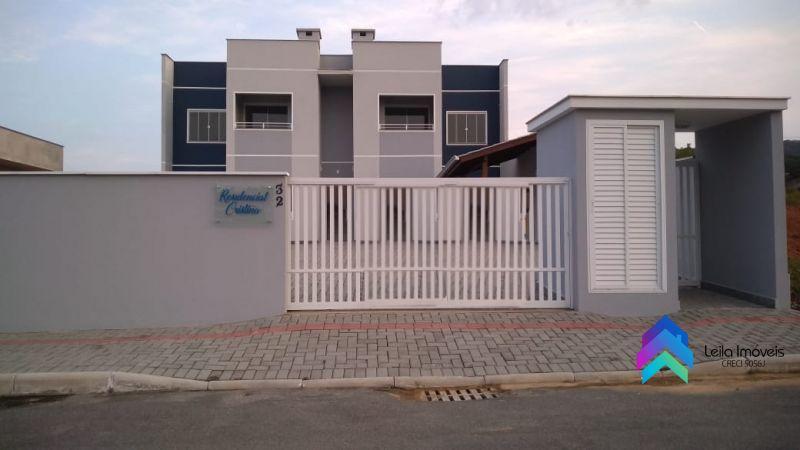 APARTAMENTO 2 dormitórios no bairro RIO BRANCO em GUARAMIRIM