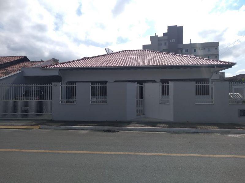 APARTAMENTO 2 dormitórios no bairro AMIZADE em GUARAMIRIM