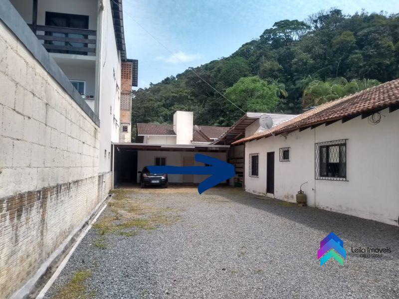 CASA 2 quartos  no bairro NOVA ESPERANÇA em GUARAMIRIM