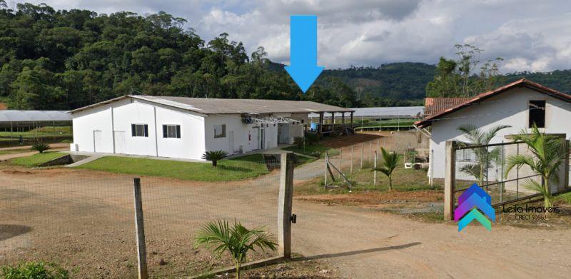 GALPAO no bairro BANANAL DO SUL em GUARAMIRIM/SC - Loja Imobiliária o seu portal de imóveis para alugar, aluguel e locação