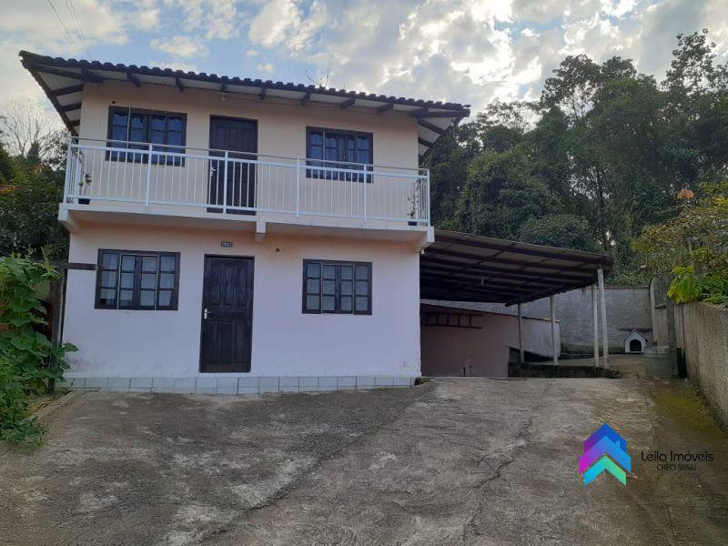 Casa 3 quartos  no bairro Corticeira em GUARAMIRIM