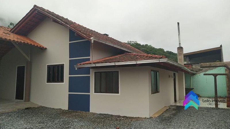 Casa 3 quartos  no bairro Amizade em GUARAMIRIM