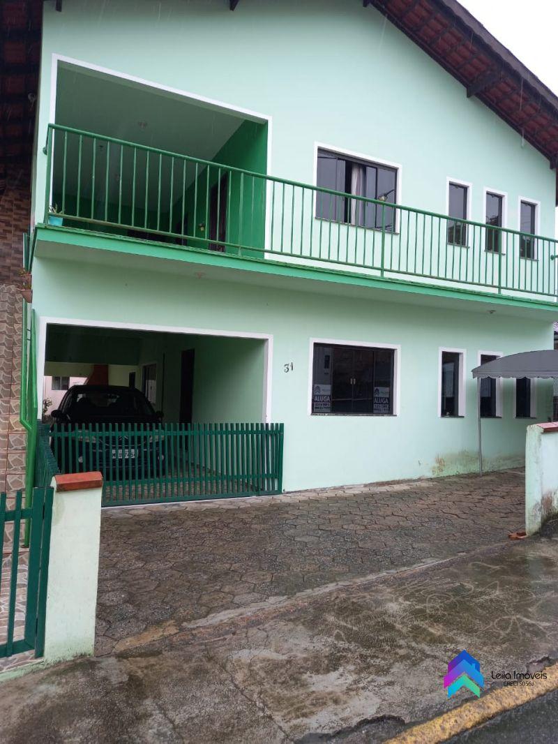 Casa 3 quartos  no bairro Nova Esperança em GUARAMIRIM