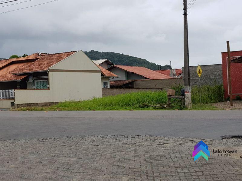 Terreno no bairro Escolinha  em GUARAMIRIM
