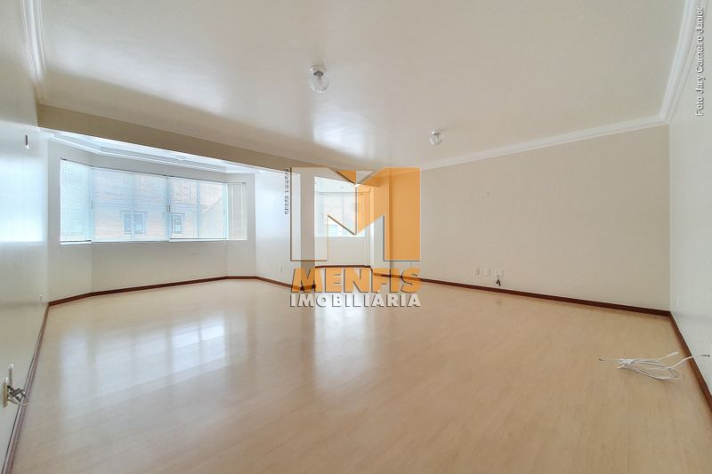 Apartamento para alugar  com  2 quartos no bairro CENTRO em LAGES/SC