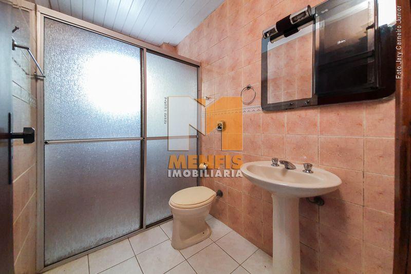 Apartamento para alugar  com  2 quartos no bairro CONTA DINHEIRO em LAGES/SC