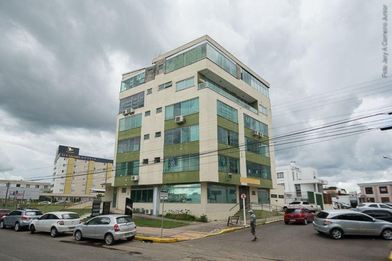 Sala para alugar  com  40 m²  no bairro CORAL em LAGES/SC