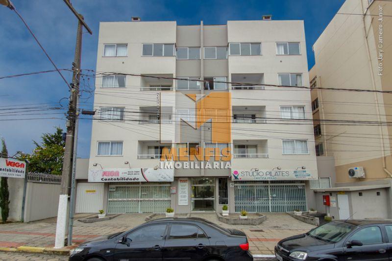 Apartamento  1 quarto e 1 suíte no bairro COPACABANA em LAGES - Imóveis para locação em Lages e região