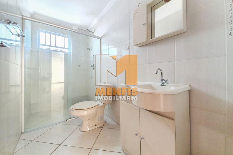 Apartamento para alugar  com  1 quarto no bairro POPULAR em LAGES/SC