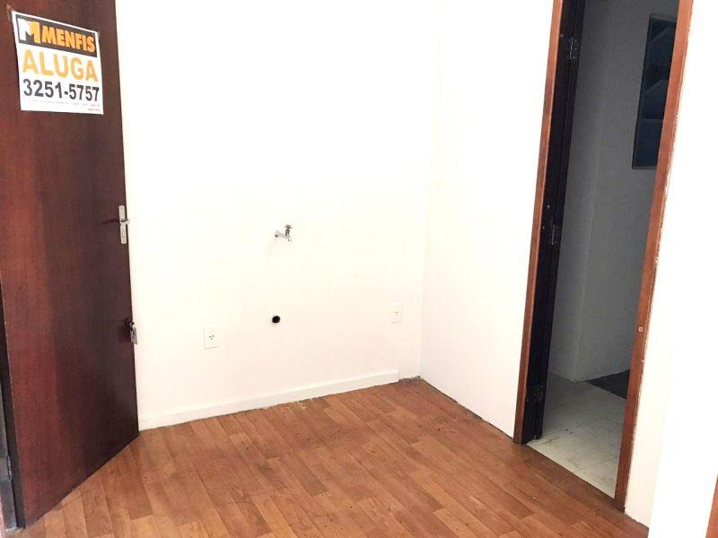 Quitinete para alugar  com  1 quarto 35 m²  no bairro CENTRO em LAGES/SC