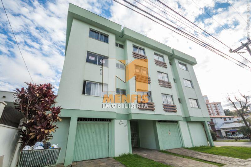 Apartamento para alugar  com  3 quartos no bairro CENTRO em LAGES/SC