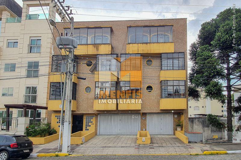 Apartamento  2 quartos no bairro CENTRO em LAGES - Imóveis para locação em Lages e região