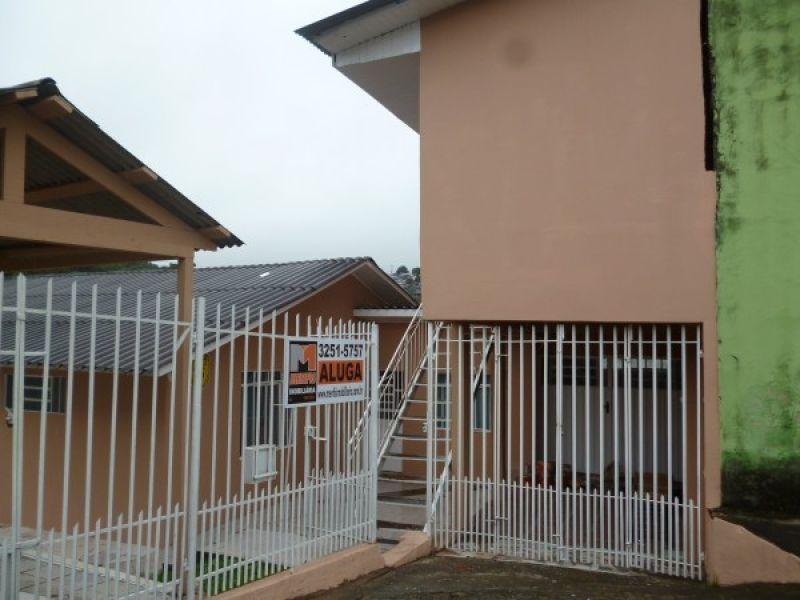 Quitinete 1 quarto no bairro PETROPOLIS em LAGES/SC - Loja Imobiliária o seu portal de imóveis para alugar, aluguel e locação