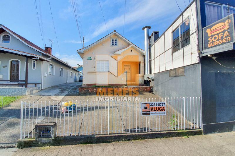 Casa 2 quartos no bairro CORAL em LAGES/SC - Loja Imobiliária o seu portal de imóveis para alugar, aluguel e locação