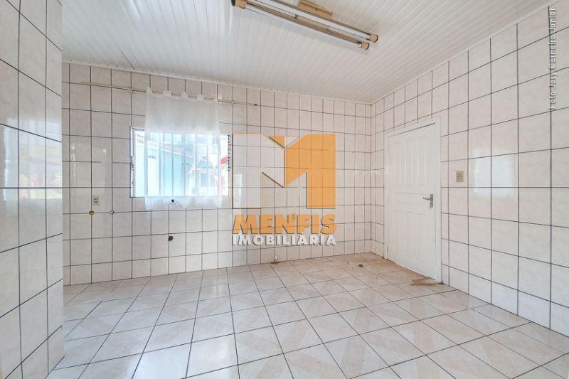 Casa para alugar  com  2 quartos no bairro CORAL em LAGES/SC