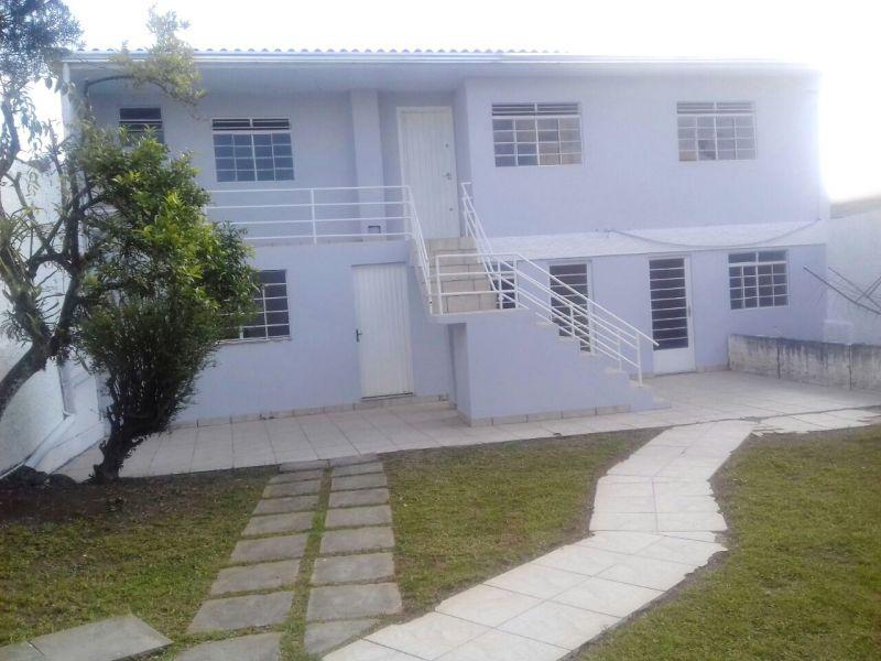 Sobrado para alugar  com  1 quarto no bairro UNIVERSITÁRIO em LAGES/SC