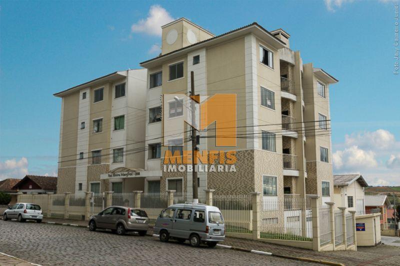 Apartamento  2 quartos no bairro CORAL em LAGES - Imóveis para locação em Lages e região