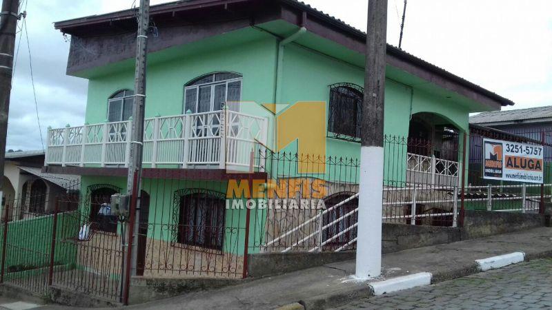 Casa  2 quartos e 1 suíte no bairro MORRO DO POSTO em LAGES - Imóveis para locação em Lages e região