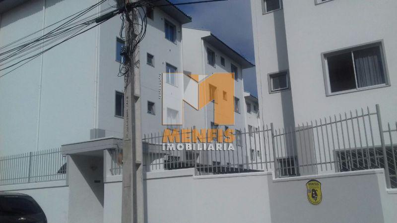 Apartamento 2 quartos no bairro BRUSQUE em LAGES/SC - Loja Imobiliária o seu portal de imóveis para alugar, aluguel e locação