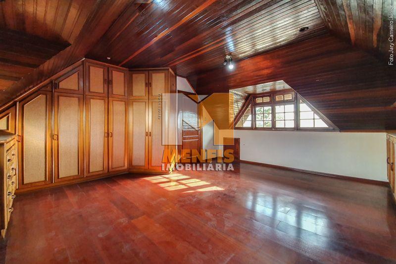 Casa para alugar  com  no bairro CENTRO em LAGES/SC