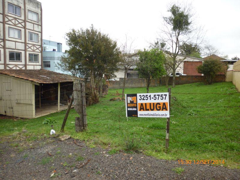 Terreno, 360 m²  no bairro CORAL em LAGES/SC - Loja Imobiliária o seu portal de imóveis para alugar, aluguel e locação