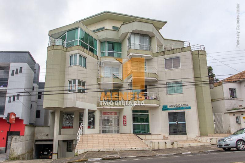 Apartamento  2 quartos e 1 suíte no bairro CENTRO em LAGES - Imóveis para locação em Lages e região