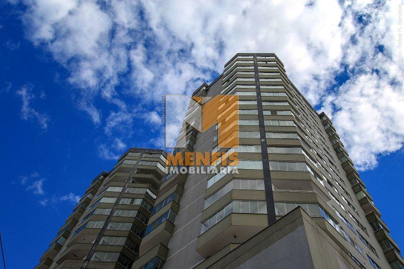 Apartamento  1 quarto e 1 suíte no bairro CENTRO em LAGES - Imóveis para locação em Lages e região