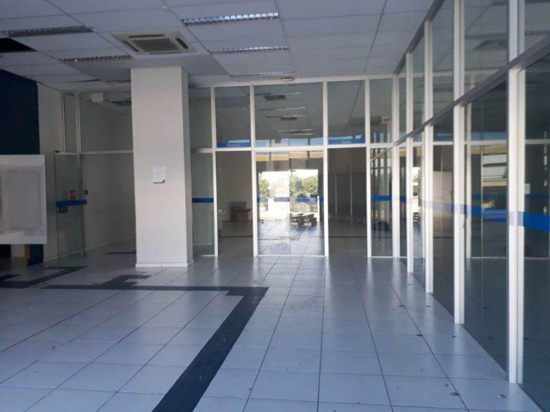 Sala para alugar  com  600 m²  no bairro CENTRO em LAGES/SC