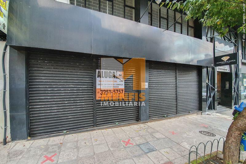 Sala para alugar  com  315 m²  no bairro CENTRO em LAGES/SC