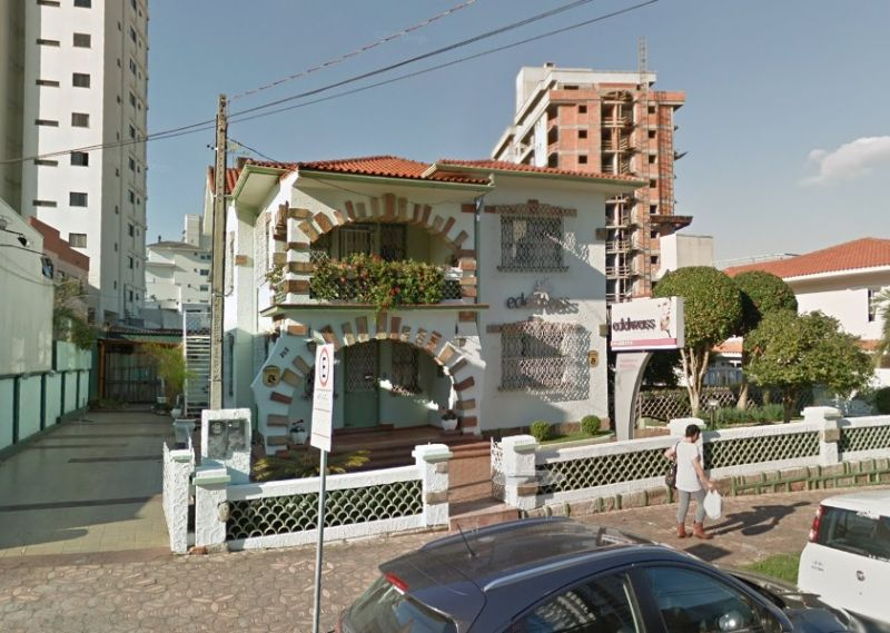 Sobrado no bairro CENTRO em LAGES - Imóveis para locação em Lages e região