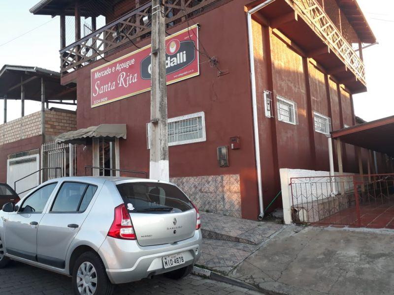 Sala para alugar  com  220 m²  no bairro SÃO MIGUEL em LAGES/SC