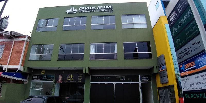 Sala no bairro FREI ROGÉRIO em LAGES - Imóveis para locação em Lages e região