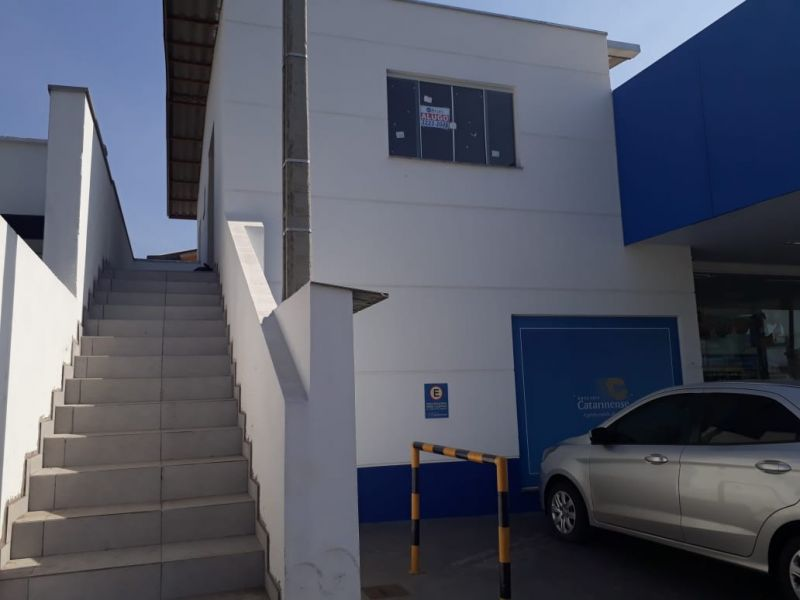 Sala, 35 m²  no bairro CENTRO em LAGES/SC - Loja Imobiliária o seu portal de imóveis para alugar, aluguel e locação