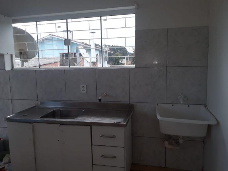 Quitinete para alugar  com  1 quarto no bairro PASSO FUNDO em LAGES/SC