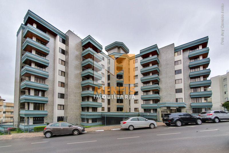Apartamento  1 quarto e 3 suítes no bairro CENTRO em LAGES - Imóveis para locação em Lages e região