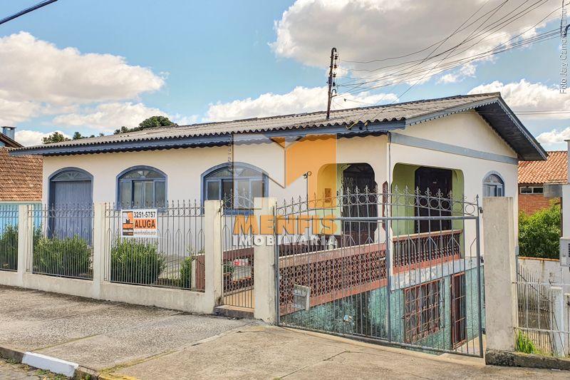 Casa  3 quartos no bairro CENTRO em LAGES - Imóveis para locação em Lages e região