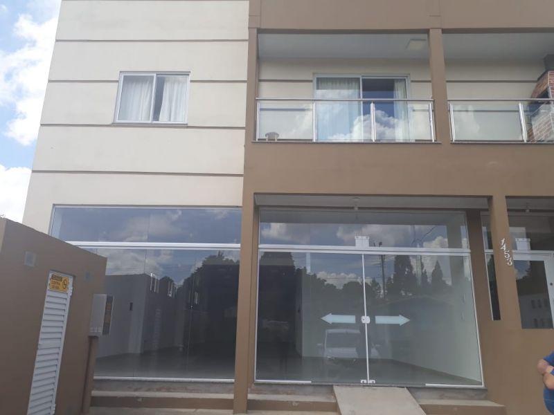 Sala, 210 m²  no bairro SANTA CATARINA em LAGES/SC - Loja Imobiliária o seu portal de imóveis para alugar, aluguel e locação
