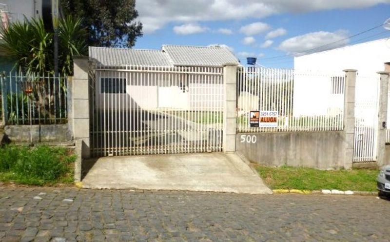 Casa 1 quarto, 57.15 m²  no bairro CONTA DINHEIRO em LAGES/SC - Loja Imobiliária o seu portal de imóveis para alugar, aluguel e locação