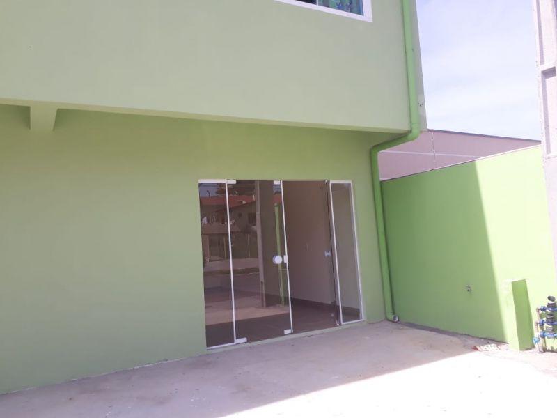 Sala no bairro SÃO CRISTÓVÃO em LAGES - Imóveis para locação em Lages e região