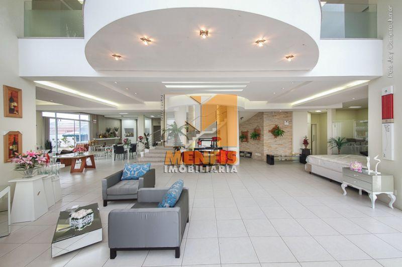 Sala para alugar  com  681 m²  no bairro SAGRADO CORACAO DE JESUS em LAGES/SC