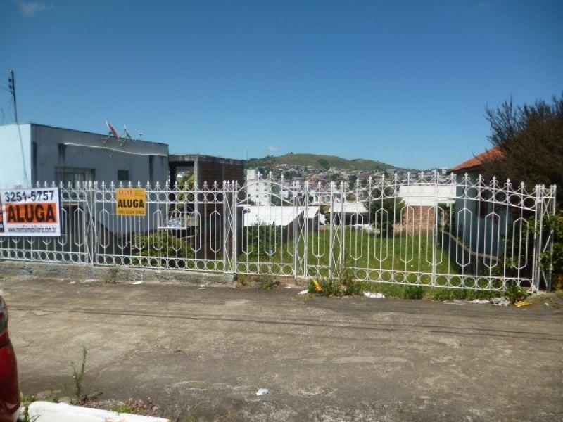 Terreno para alugar  com  400 m²  no bairro COPACABANA em LAGES/SC