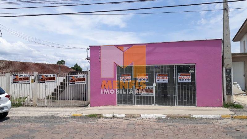 Sala no bairro GUARUJA em LAGES - Imóveis para locação em Lages e região