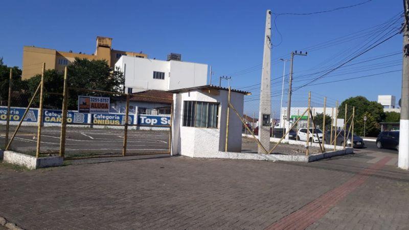 Terreno, 815 m²  no bairro CORAL em LAGES/SC - Loja Imobiliária o seu portal de imóveis para alugar, aluguel e locação