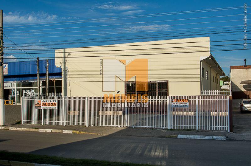 Barrac�o, 300 m²  no bairro GUARUJA em LAGES/SC - Loja Imobiliária o seu portal de imóveis para alugar, aluguel e locação