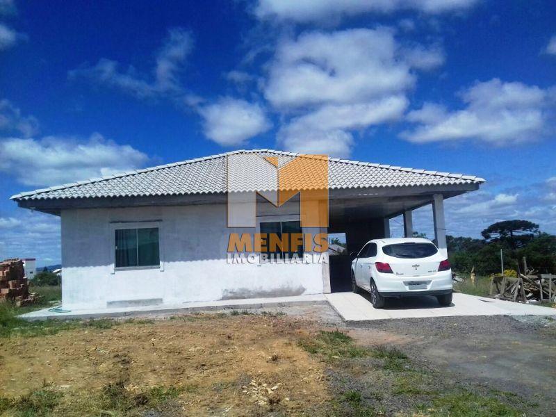 Casa  2 quartos no bairro VILA MARIA em LAGES - Imóveis para locação em Lages e região