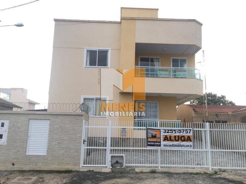 Apartamento  1 quarto e 1 suíte no bairro SANTA MARIA em LAGES - Imóveis para locação em Lages e região